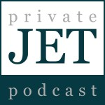 PrivateJetPodcastLogo