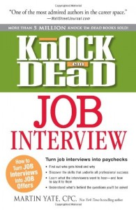 KnockEmDeadJobInterview