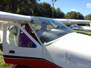CollegeFlying, pilot shortage
