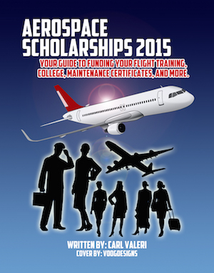 Aerospace Scholarships300wide