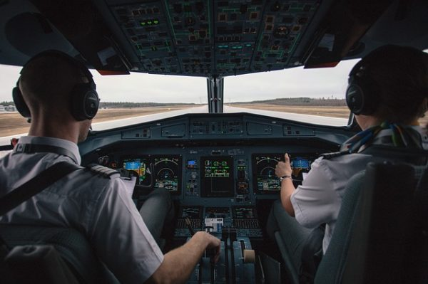Aviation Careers Podcast — A Podcast about Achieving Your Aviation